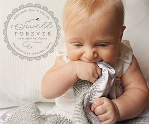 114 best forever blanket baby images on pinterest blankets swell forever classic heirloom gifts with a personalized twist baby blankets apparel negle Gallery