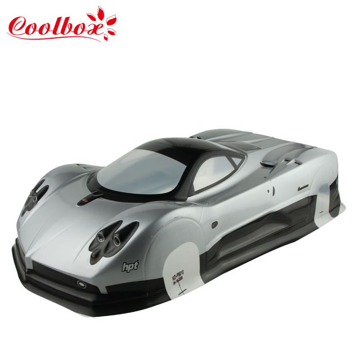 1/10 RC car accessories/parts1:10 RC car body shell Pagani  Zonda //Price: $17.69 & FREE Shipping //     #RCCar