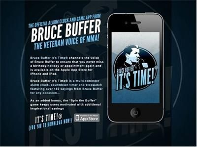 Check out my interview with Bruce Buffer The UFC Announcer for The Octagon: - Let's Get Ready To Rumble 07/23 by Journey To Success Radio