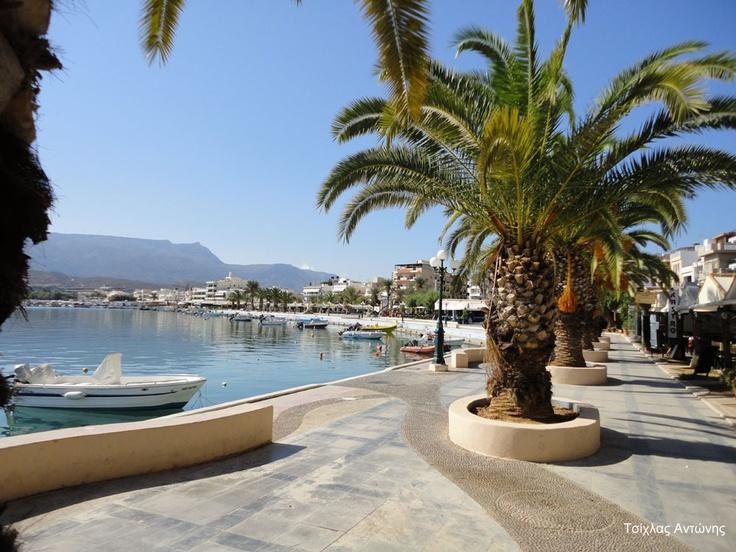 Wonderful Sitia Crete!  Discover the authentic Crete! Photo Taken By :Antonis Tsixlas