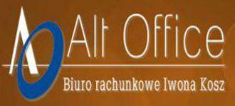 ALT-OFFICE Biuro rachunkowe Iwona Kosz Poznań, Gniezno i okolice http://ecpb.pl/company/alt-office-biuro-rachunkowe-iwona-kosz/