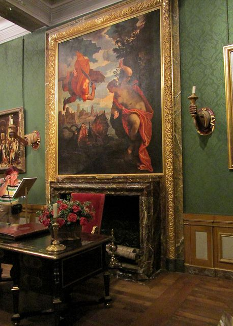Chateau de Vaux le Vicomte |77