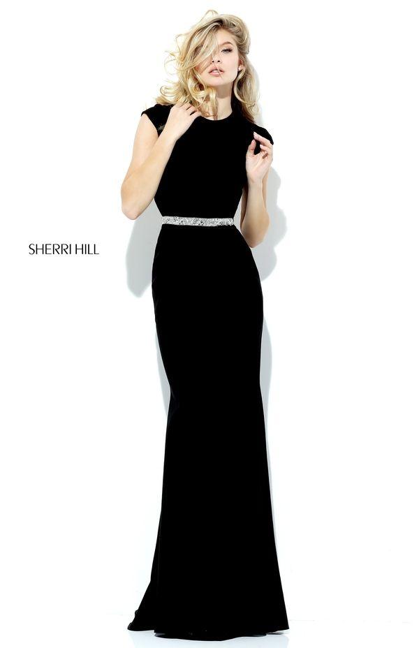Jadore black dress for graduation