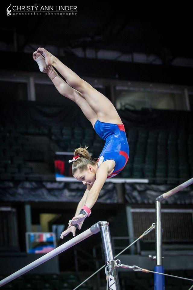 Ragan Smith (USA)Podium Training for the 2016 Pacific Rim Championships (x)