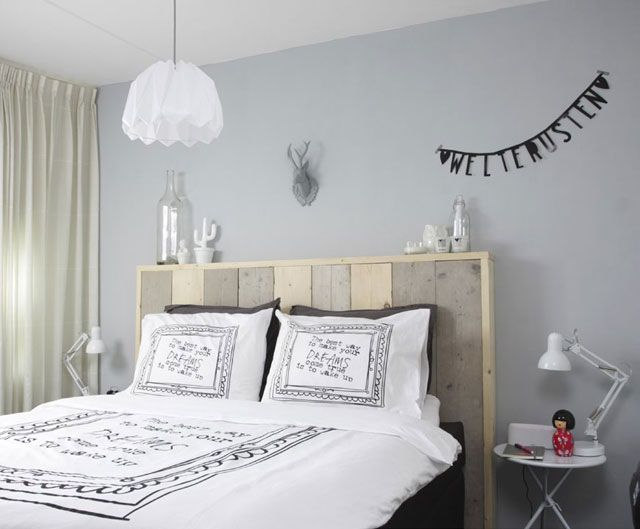 Decorar con lamas de madera, ideas DIY | Decorar tu casa es facilisimo.com
