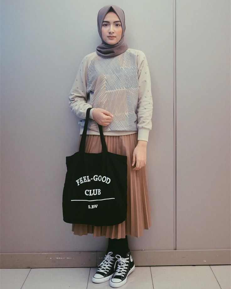 "2,146 Likes, 33 Comments - Bella Attamimi ⭐️ (@bellattamimi) on Instagram: ""Feel-good club ⭐️ . Yesterday's outfit @maima.indonesia at Trademark"""