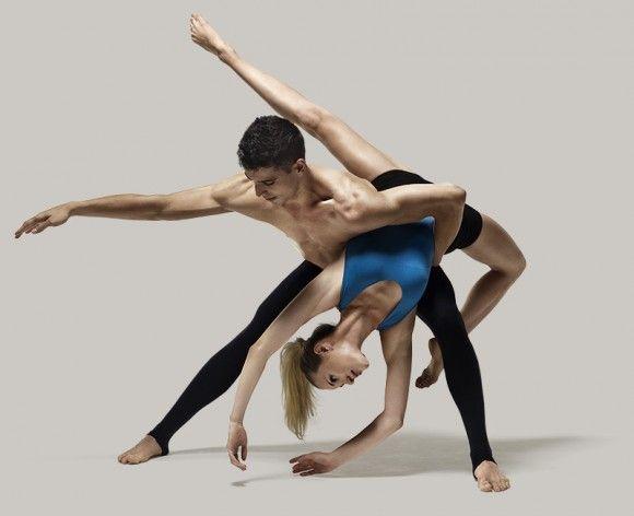 """Flexibilidade"""""""