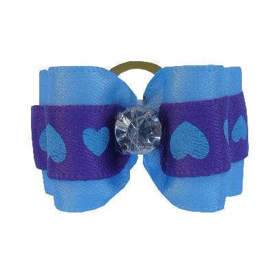 Noeud élastique bleu https://www.cupofdog.fr/accessoire-soin-chihuahua-petit-chien-xsl-245.html