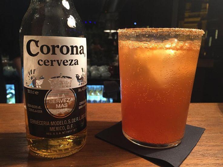 En güzel mutfak paylaşımları için kanalımıza abone olunuz. http://www.kadinika.com Meksika diyince akıllara gelen ilk kokteyl Margarita olsa da bira kokteyli olan Michelada beni benden aldı. İlk defa @losaltosistanbul da içtim bu karışımı. Farklı füzyon kokteylleri denemek için Beyoğlu'nda güzel bir teras  İyi eğlenceler İzmir'den selamlar  ------ Michelada cocktail is very interesting this was the first time I have tried it in Los Altos Istanbul  #alperkirdal #beyazyaka