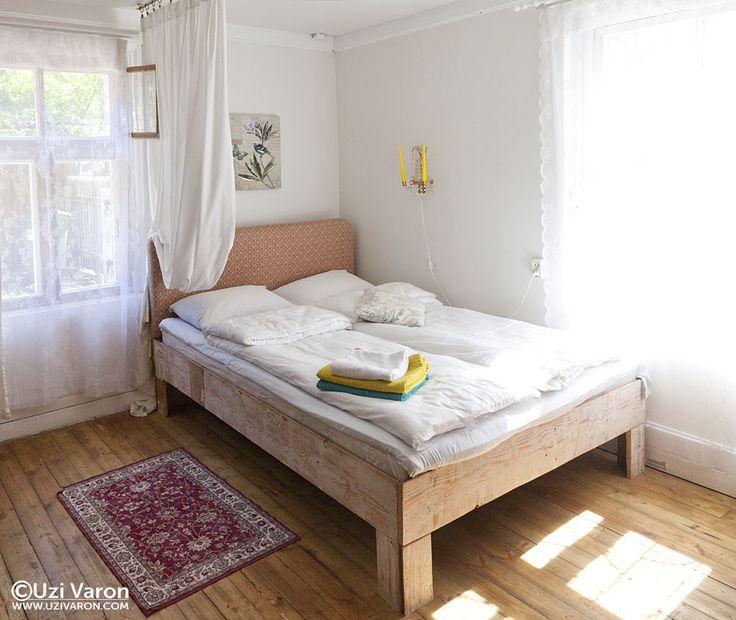 A guest room Marta guest house Tallinn Estonia