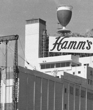 Hamm's Club | Minnesota Beer Colle | History