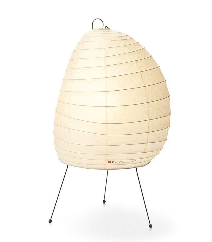 Akari 1n Table Lamp Lamp Modern Table Lamp