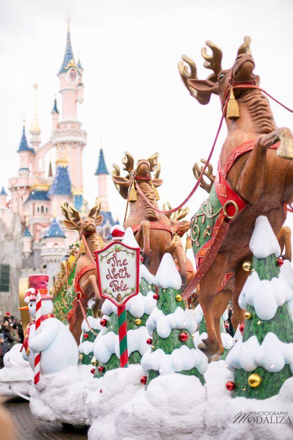 Disneyland Paris Christmas – Gini Castillo