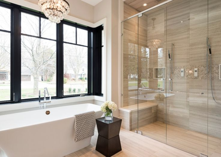 Transitional Bathrooms best 25+ transitional bathtubs ideas on pinterest | guest bathroom