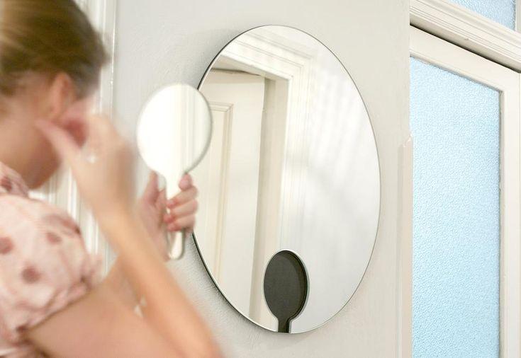 Decorare con gli specchi