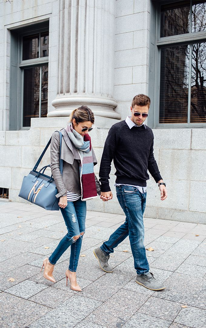 Hello Fashion Blog Launches Hello His - If you are a stylish lady and love to dress your man, check it out. (Or a man with great taste too) :)