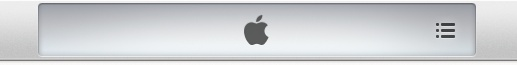 Seems like an excessive use of gradients in the new iTunes 11 update..