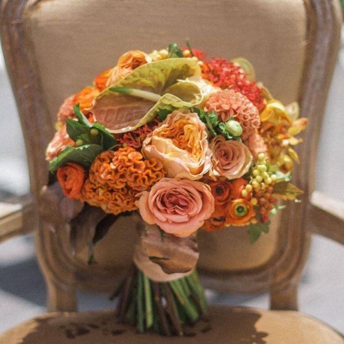 Haute Floral Dallas | Shannon Skloss Photography