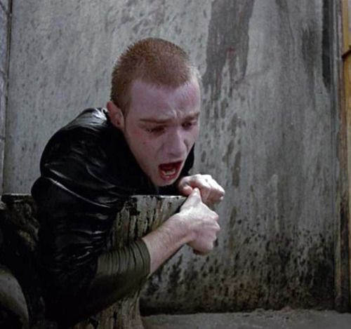 Trainspotting (1996) Danny Boyle