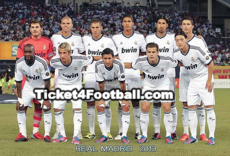 Ticket4Football.com is good marketplace for fans that provides information about Football Matches and helps in buying Football Tickets especially Real Madrid Tickets.  http://www.ticket4football.com/champions-league-tickets/real-madrid-tickets/