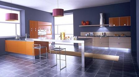 Cuisine italienne moderne design home design pinterest for Photos cuisine moderne italienne
