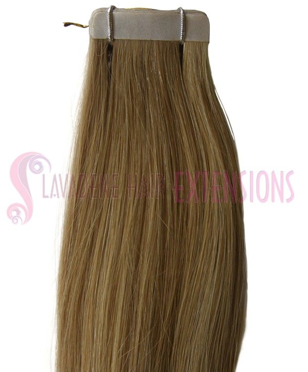 ASH & LIGHT BLONDE TAPE HAIR EXTENSIONS STRAIGHT http://www.hairextensionsmelbourne.com.au/18-22-ash-light-blonde-tape-hair-extensions-straight.html #HairExtension #Tape_Hair_Extensions #Tape_Hair_Extensions_Melbourne