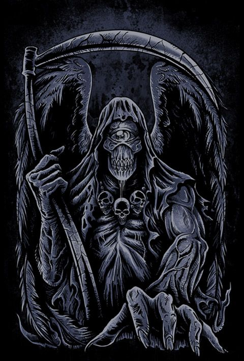 the angels are the reapers essay Isa: the angel reaper  do not forget to summarize chapter four of leminsky's studies of the supernatural and write a three-page essay regarding the possibility - even the slightest - of.