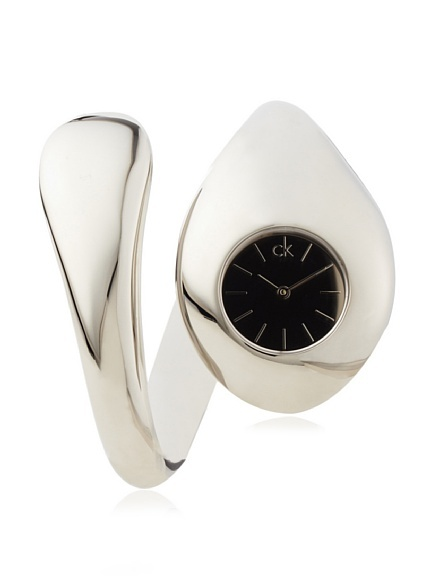 CK Calvin Klein Women's K5424108 Hypnotic Watch