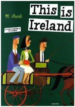 best travel books for ireland