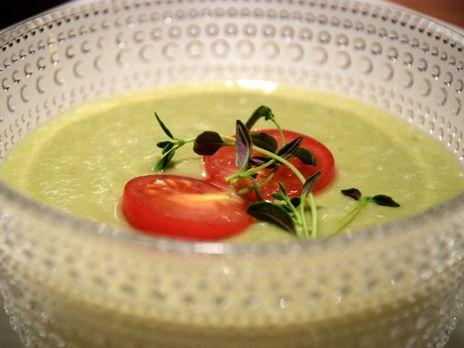Avokadosoppa | Recept.nu