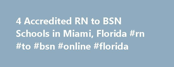 25+ best ideas about Rn to bsn on Pinterest | Rn nurse ...