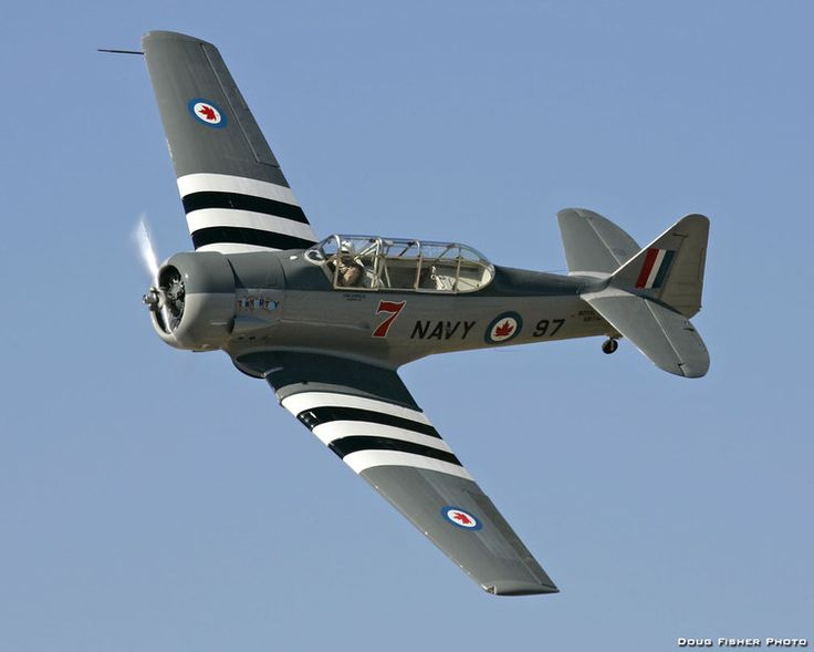 North American Harvard Mk. II