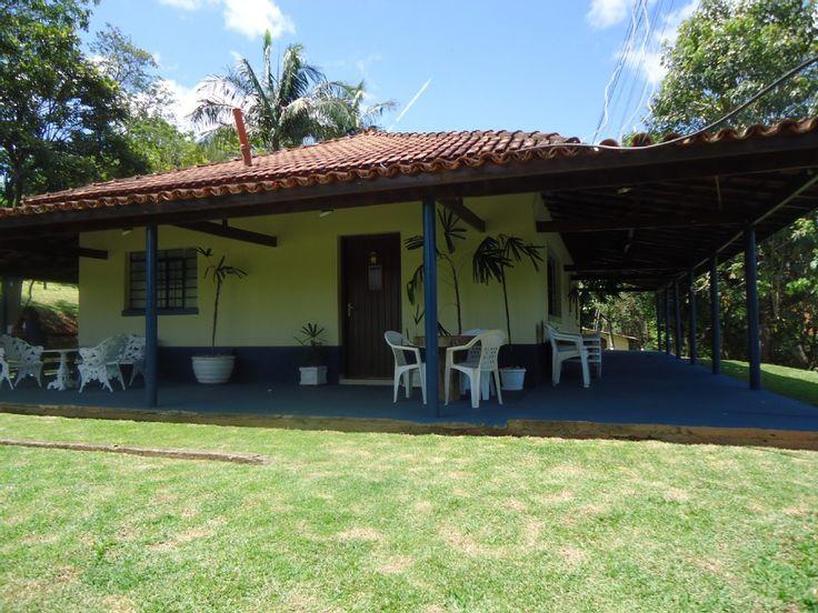 Casa de campo pequena com piscina pesquisa google 1 - Casas pequenas de campo ...