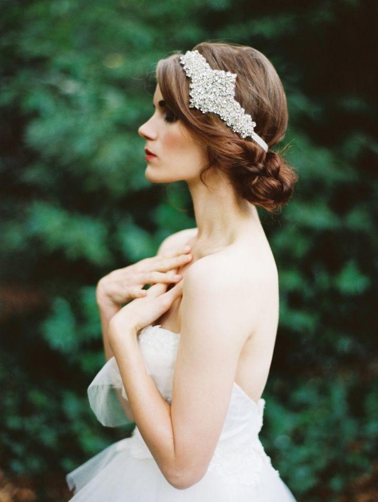 小物とヘアスタイルについて考える の画像 Jasmine's Palace Wedding - パレスホテルの花嫁 -