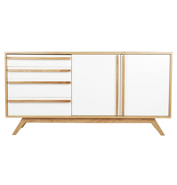 The Matt Blatt Oskar Sideboard - Matt Blatt $895