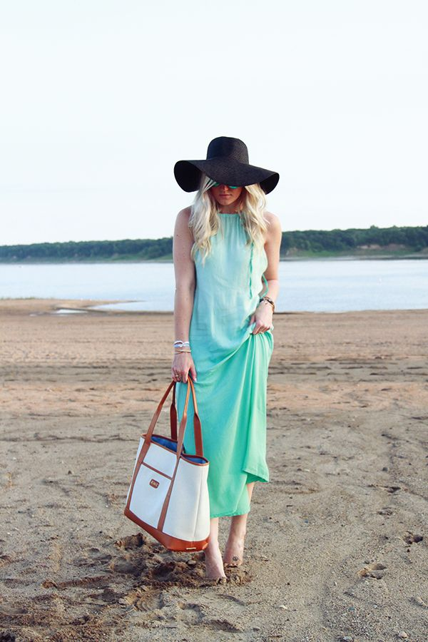 Gordmans Green Swimsuit Coverup - 20% off coupon on www.katalinagirl.com #KatalinaGirl #blogger #summerstyle #beach #coverup
