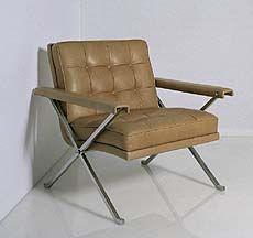 artmagazine.cc - Johannes Spalt - Möbel: Unaufdringliche Modernität