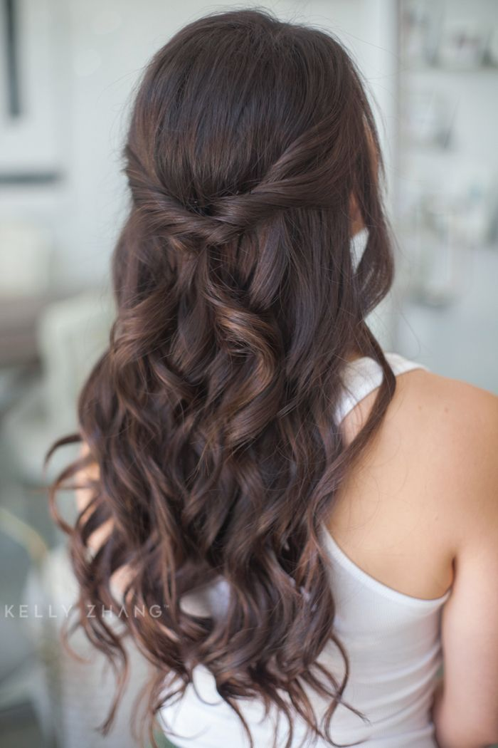-  - #HairstyleElegant - #hairstyleelegant - #HairstyleBridesmaid
