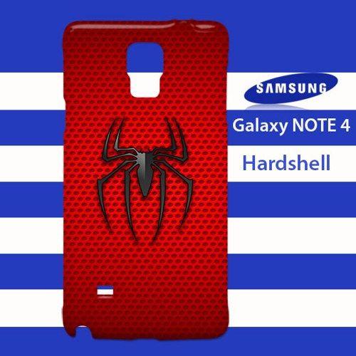 Spiderman Samsung Galaxy Note 4