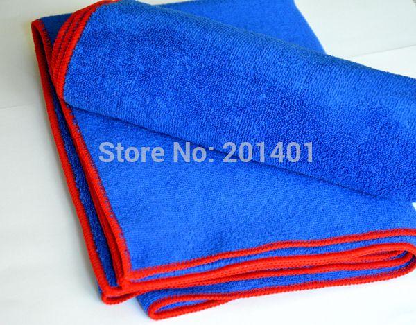 Леди мэджик волос сушка полотенце Fast сухой полотенце микроволокнистый для банное полотенце 60 * 90 см 7 шт. / много