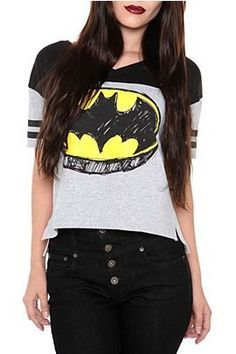 Hot topic clothing