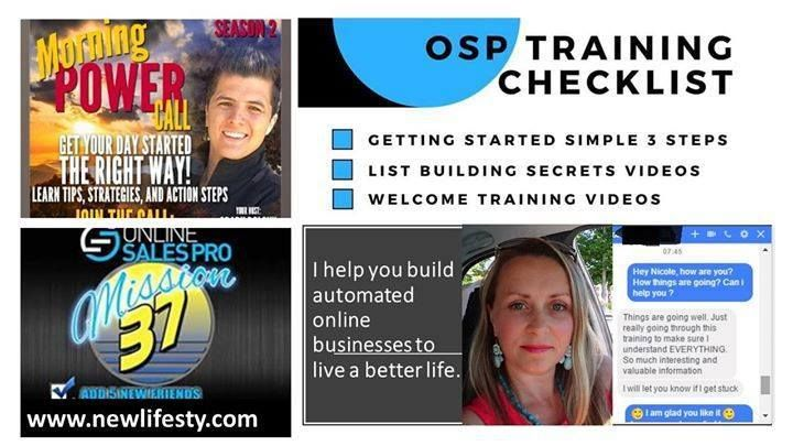 I help you build automated online businesses---> www.newlifesty.com
