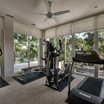 exercise sun room design pictures remodel decor and