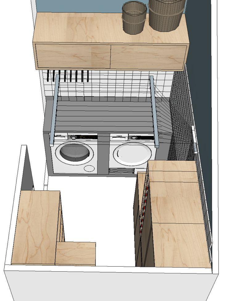 &SUUS | Eigen Huis & Tuin | 3D Bijkeuken Veghel