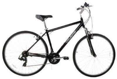Comfort Hybrid Bicycle - C1 Mens 700c, Shimano 21 Speed