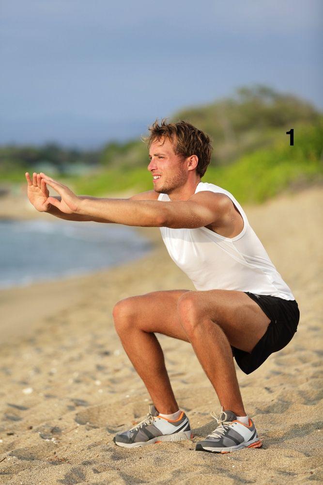 3 Exercícios simples para fazer em casa e Perder Barriga