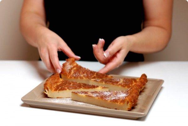 Receta de quesada pasiega (con robot de cocina)     Cantabria   Spain