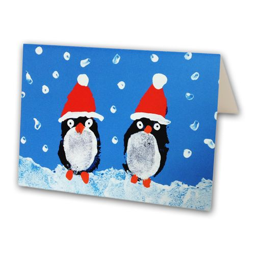 Christmas Cards for Schools - Art Projects for Schools