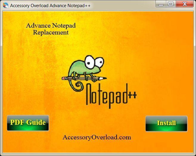Notepad   Alternative Text Editor Program Fast Friendly Affordable USA Seller