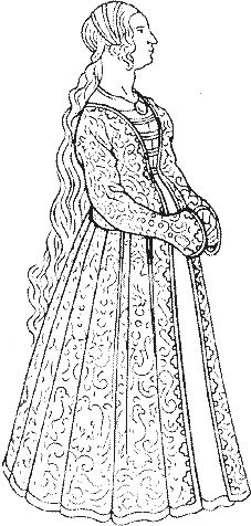 24 best Costume: 15th Century images on Pinterest